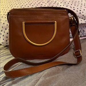 Crossbody Coach Bag and Wallet